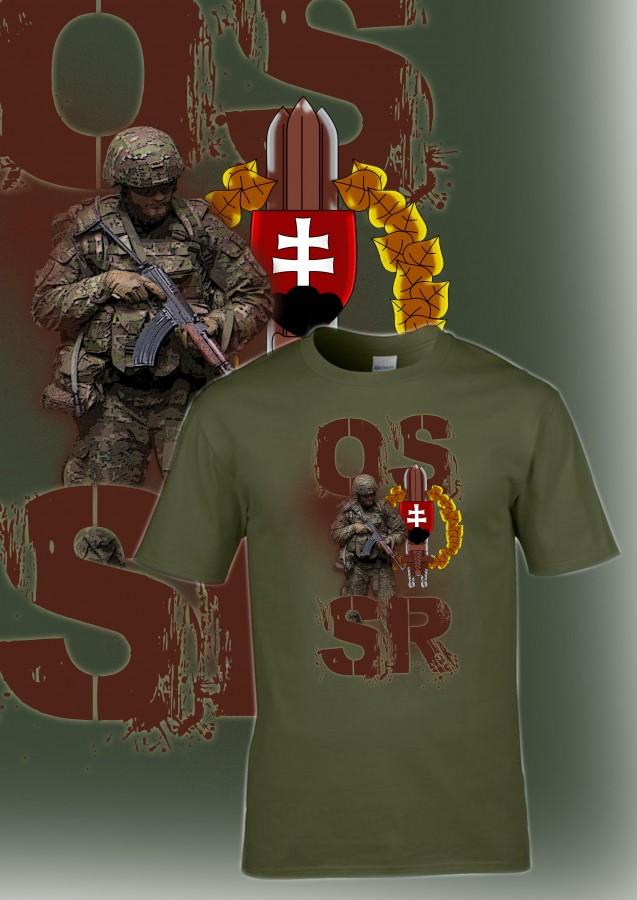 OSSR APS 027 olive