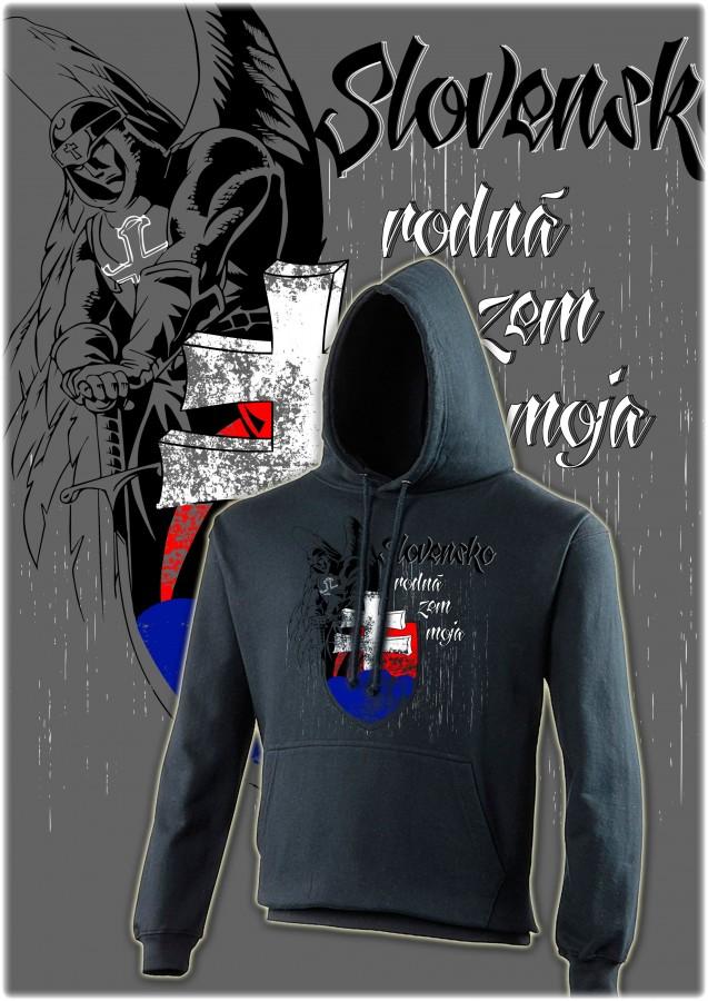 Slovensko-rodná zem nk 039