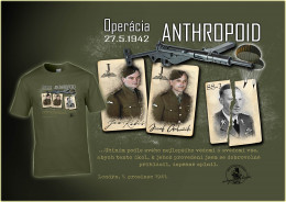 Anthropoid APS 038