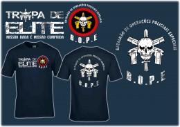B.O.P.E APS 030