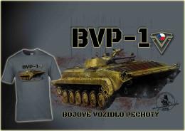 BVP 1 šedá LE 005 - 1