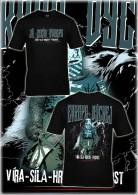Olivie 001 panske tričko