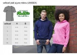 PARAMEDIC Mikina Unisex APS 029