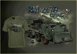 RM vz.70 zelená LE 008
