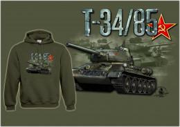 T-34/85 LE 006 zelená